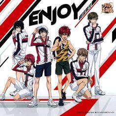 Prince of tennis Prince Of Tennis Anime, Anime Prince, Tennis Match, Kuroko, Manga Anime, Kawaii Anime, Sportswear, Anime Sports, School Uniforms