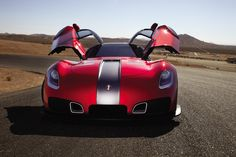 Exotic Cars images Devon GTX HD wallpaper and background photos ...