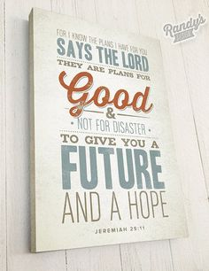 Beautiful verse on canvas! #bibleverse #christianart #affiliate #faith
