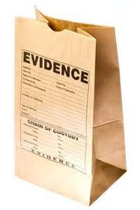 chain of evidence - Bing Images