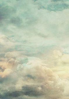 Cloud scape.