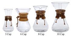Chemex Classic Coffee Makers