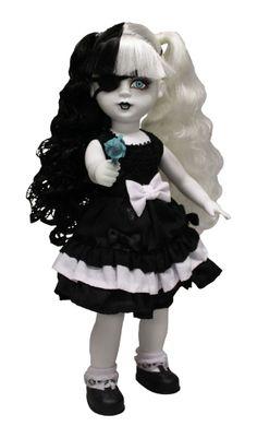 Living Dead Dolls Serie 28 Sweet 16 Onyx, Hayze, Sweet 16 Sadie, Tina Pink, Ruby - Hadesflamme - Merchandise - Onlineshop für alles was das (Fan) Herz begehrt!