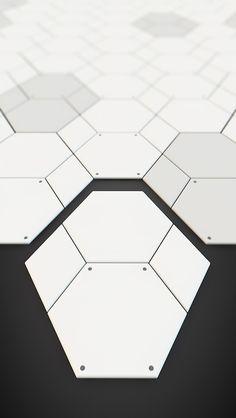 hexagone - www.larevolutiontextile.fr