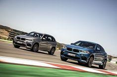 2015 BMW X6 M  #BMW_F86 #BMW_F85 #BMW_M #BMW_F16 #Serial #Harman_Kardon #2015MY