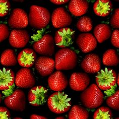 Strawberries <3