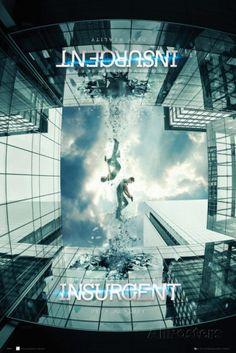 Insurgent - Teaser Prints at AllPosters.com