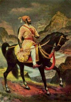 Historical Quotes, Historical Pictures, Shivaji Maharaj Painting, Shivaji Maharaj Hd Wallpaper, Warrior Outfit, Warriors Wallpaper, Mother India, Ganesha Painting, History Of India