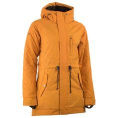 Nikita - Women's Blonde Roast Jacket - Skijacke   Versandkostenfrei   Bergfreunde.de