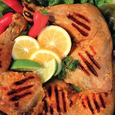 #SousVide Tandoori Chicken from One Pots Cookbook