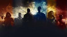 HD wallpaper: TV Show, The Dawn of the Justice League, Aquaman, Batman, Cyborg (DC Comics) Cyborg Dc Comics, Dc Comics Superheroes, Dc Comics Characters, Justice League Characters, Justice League 2017, Superman V, Superman Wonder Woman, Justice League Hd Wallpaper, 2017 Wallpaper