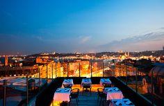 Gradiva Hotel Istanbul - #terrace #OldIstanbul