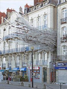 Superama (Le Voyage à Nantes)