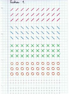 Teaching Cursive Writing, Pre Writing, Writing Skills, Graph Paper Drawings, Graph Paper Art, Improve Handwriting, Handwriting Practice, Hand Lettering Tutorial, Calligraphy Tutorial