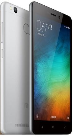 Xiaomi Redmi 3S Plus – smartphone metalic dotat cu baterie de 4100mAh si Snapdragon 430: