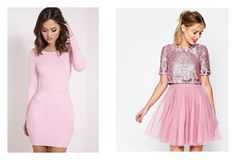 """""""Pink Models"""" by richard-cmi ❤ liked on Polyvore featuring ASOS"""