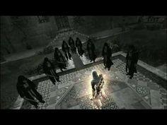Assassin's Creed Ep. 40: Al Mualim Troubles