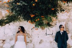 Elegant Wedding in Ostuni, Italy | Fly Away Bride
