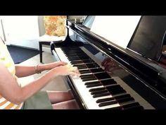 greedy goblins piano song