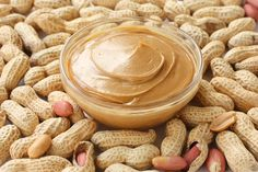 Peanut Butter Can Cause Liver Cancer in Dogs   Keep the Tail Wagging