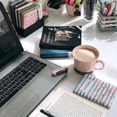 Image about motivation in . by Yahya on We Heart It - Studying Motivation Study Desk, Study Space, Work Motivation, School Motivation, Coffee Study, Studyblr Notes, Study Organization, Pretty Notes, School Notes