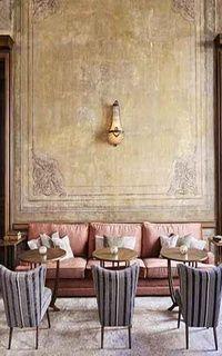L'hôtel Soho House d'Istanbul