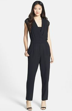 Kenneth Cole New York 'Meredith' Jumpsuit available at #Nordstrom