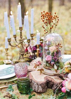 Marymoon photographer (фотограф Муницина Мария): Inspired by Botticelli nymphs Vintage Tea Parties, Fairy Tea Parties, Mad Tea Parties, Vintage Party, Geek Wedding, Fantasy Wedding, Dream Wedding, Wedding Ideas, Whimsical Wedding