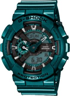 Casio G-Shock GA110NM-3A