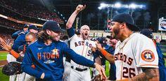 4 puntos para entender el regreso de los Houston Astros a la Serie Mundial