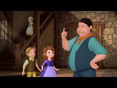 Sofia The First S01E21 The Baker King Part 04 - YouTube Princess Music, Princess Sophia, Sofia The First Videos, Family Guy, Simple, Youtube, Life, Fictional Characters, Stuff Stuff