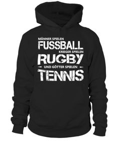 Just released - Not sold in stores Rugby, Tennis World, Tennis Shirts, Hoodies, Sports, T Shirt, Stuff To Buy, Football Soccer, Hs Sports