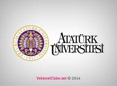 Vektörel Çizim | Erzurum Atatürk Üniversitesi