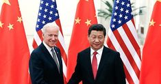 POLITICS:Xi Jinping Promotes 'Green Belt and Road' at Biden Climate Summit Chinese dictator Xi Jinping used his appearance Thursday morning at the Biden administration'sLeaders Summit on Climate to promote China's Belt and Road Initiative (BRI), a debt trap program in which China offers predatory loans to developing countries in exchange for helping build infrastructure. President Joe Biden invited dozens of […] Source Electoral College Votes, Breitbart News, Editorial Board, November Election, French President, Conservative News, Business Networking, New York Post, Big Guys