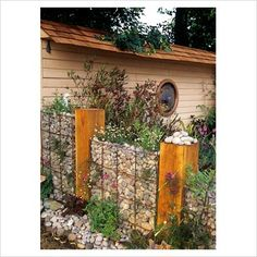 4 Amazing Cool Tips: Wooden Fence Uk Front Yard Fence Ideas. Stone Fence, Brick Fence, Front Yard Fence, Low Fence, Metal Fence, Gabion Fence, Gabion Wall, Bamboo Fence, Fence Landscaping