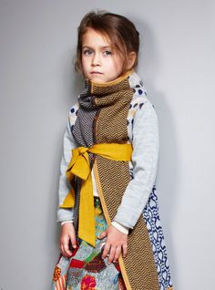 Kico Kids for Anthropologie. You may like and that's fine. But I think it looks weird.