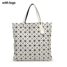 Find More Top-Handle Bags Information about Famous Brand Bao Bao Woman Bags Plaid Fold Over Bags Lady Issey Miyak Handbag Shopper Bag Fashion Shoulder Bags Totes Sac A Main,High Quality bag in bag,China bagged vw Suppliers, Cheap bag pen from Beasoon CO on Aliexpress.com
