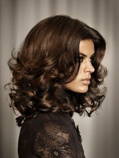 layered medium length hair styles-PERFECT....ABSOLUTELY LOVE IT!