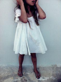 Jolie robe!