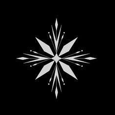 Applique Embroidery Designs, Machine Embroidery Patterns, Snow Flake Tattoo, Frozen Snowflake, Frozen Elsa Dress, Snowflakes, Fantasy, Custom Design, Wallpaper