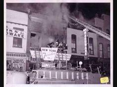 Washington DC Fire Department 1968 riots