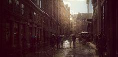 Sun & Rain by 2create