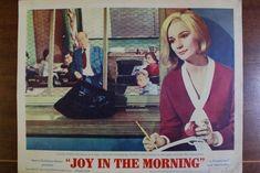 Joy in the Morning (1965) dvd r / Director: Alex Segal Writers: Betty Smith (novel), Sally Benson (screenplay) | Stars: Richard Chamberlain, Yvette Mimieux, Arthur Kennedy | Joy In The Morning, Yvette Mimieux, Richard Chamberlain, Classic Movies, Sally, Writers, Novels, Stars, Sterne