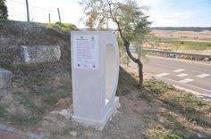 Las tierras que pisó Delibes http://revcyl.com/www/index.php/component/k2/item/5305-las-tierras-que-pis%C3%B3-delibes