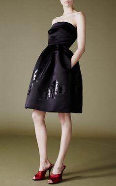 Jonathan Saunders Holly Dress