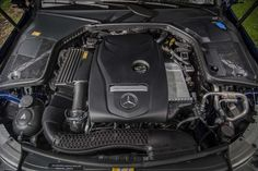 Mercedes C Class 2017 Boosts The Class with Twin-Turbo Turbo Car, Turbo Auto, Twin Turbo, Mercedes Convertible, Mercedes Benz C300, C Class, Twins, Sporty, Otaku