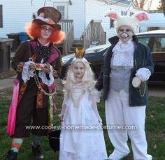 131 Best Alice In Wonderland Costume Ideas Images Costume Ideas