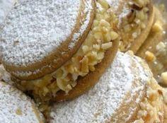 Le deliziose, dolcetti tipici napoletani