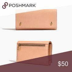 ISO! Madewell Marfa Wallet Looking for this wallet! (Not the belt) please tag if you're selling or if you see one for sale ✌🏼 thanks! Madewell Bags Wallets