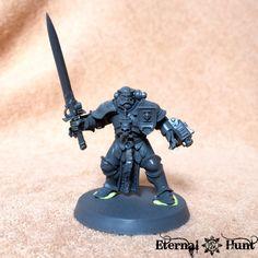 Stormcast Inquisitor WIP (1)